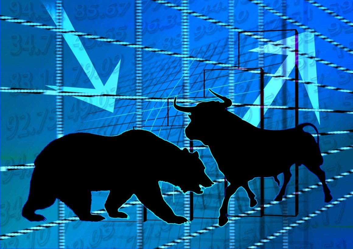 The Bear Market is here